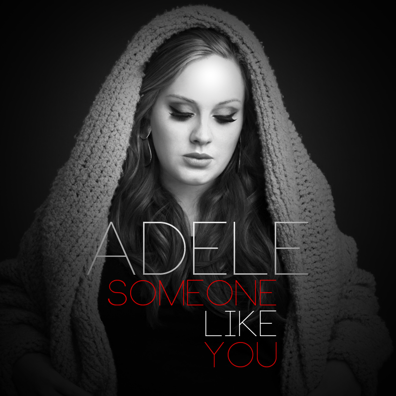 Someone Like You - Adele - Guitar Tab
