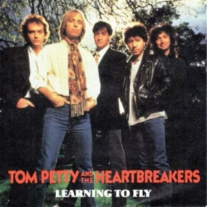 Learning To Fly | Tom Petty & The Heartbreakers | Guitar Tab